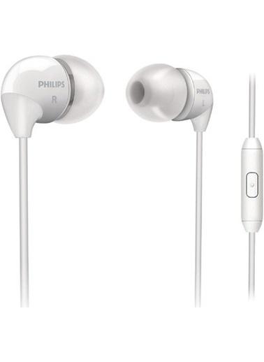 SHE3595WT/00 Kulakiçi Mikrofonlu Kulaklık-Philips